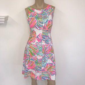 Lilly Pulitzer Shellebrate Dress